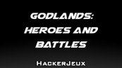 Godlands: Heroes and Battles Triche
