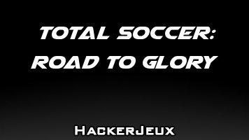 Total Soccer: Road to Glory Hack