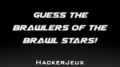 Guess the Brawlers of the Brawl Stars! Triche